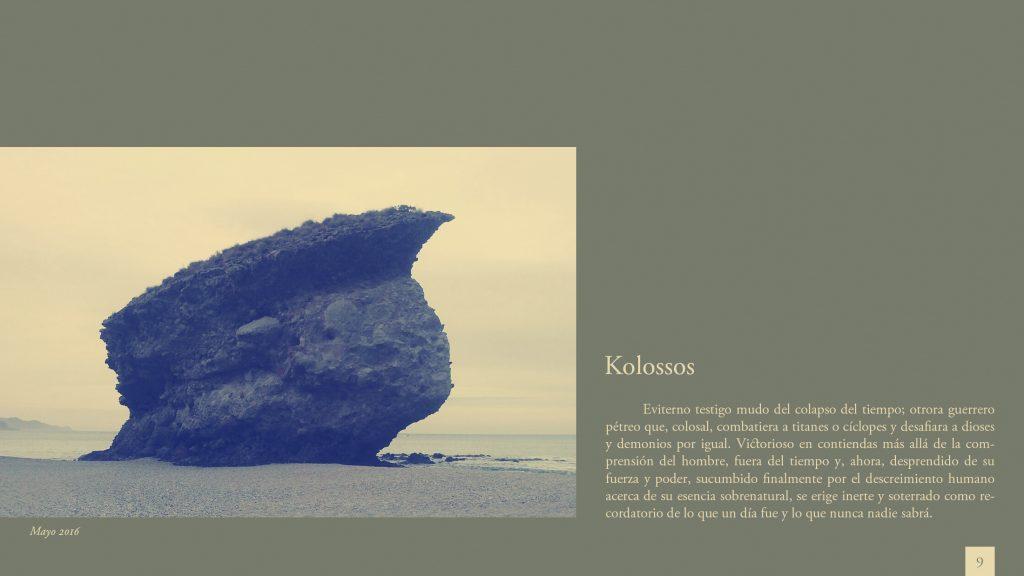 Kolossos 1 1024x576 - Kolossos [VI]