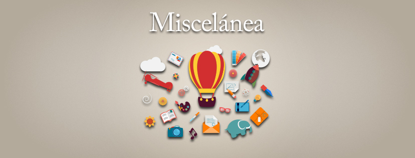 miscelánea 1 - El adiós a un compañero
