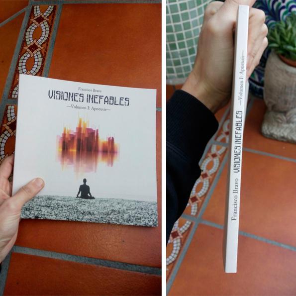 visiones 01 - Visiones Inefables - Vol I: Apneusis