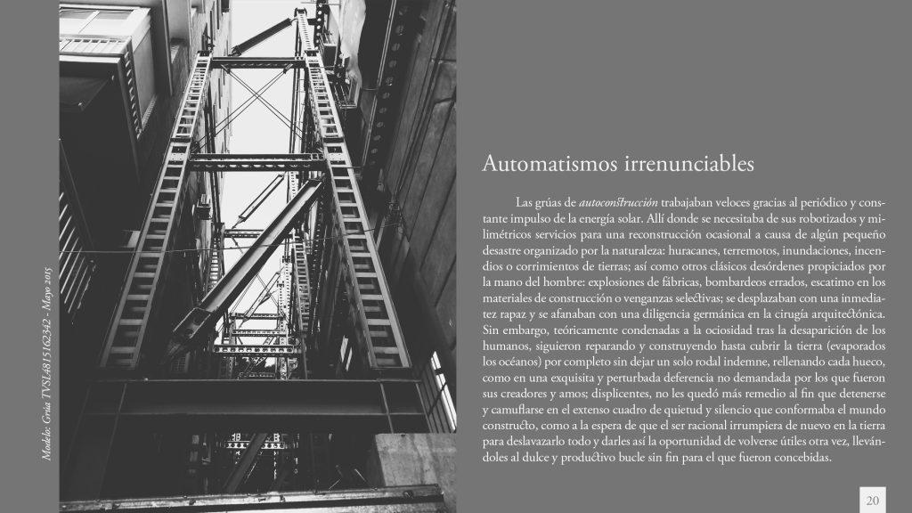 Automatismos Irrenunciables 1024x576 - Automatismos irrenunciables [VI]